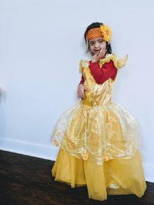 Down Syndrome fashion model