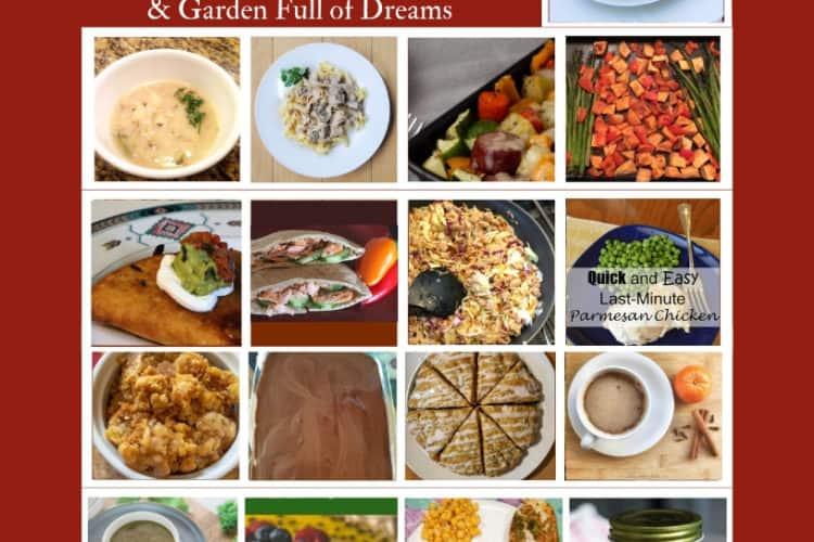 Family Favorites Recipe Roundup's Participants, Please Claim Your Recipe!