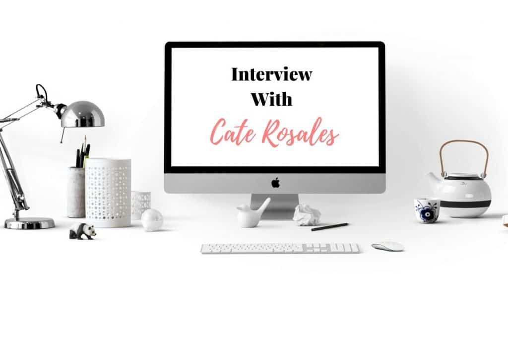 blogger interview