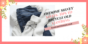 best ways to recycle old clothing (1)