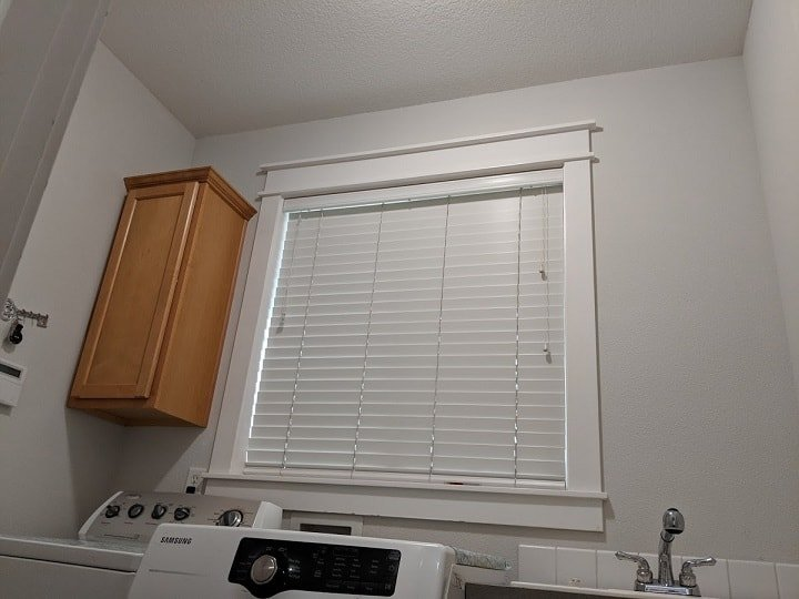laundry room window