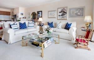 spring home decor ideas