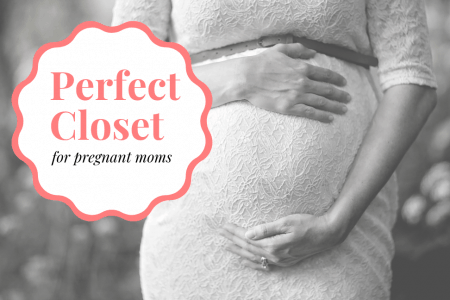 10 Affordable Stunning Dresses For Pregnant Moms