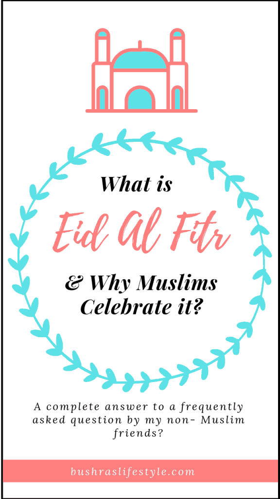 what is eid al fitr