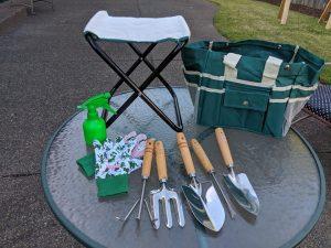 gardening-tool-set