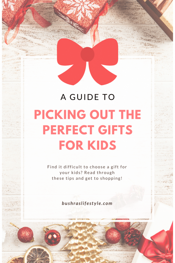 Cool Christmas gift ideas for kids