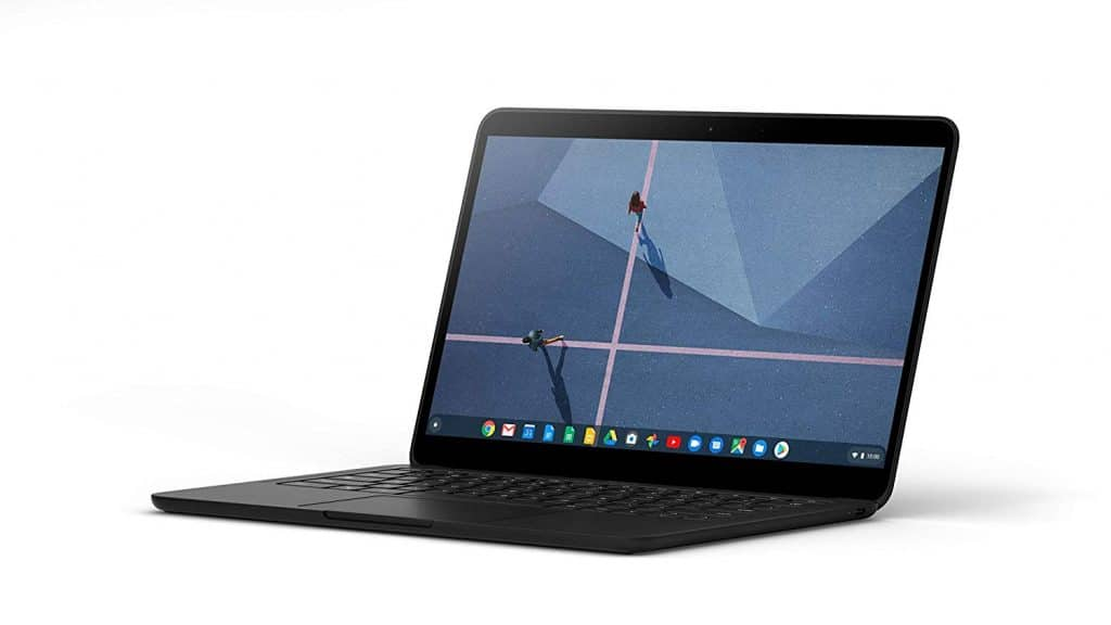 Google Pixelbook A good Christmas gift for men