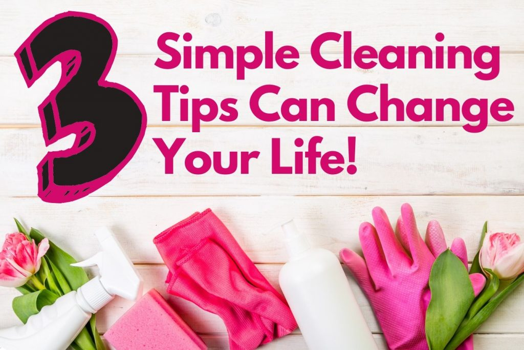 Cleaning tips (1)
